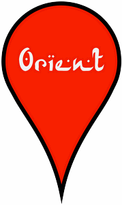 Pointer Orient
