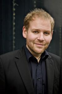 Joachim Rust, Foto: Martin Rohrmann